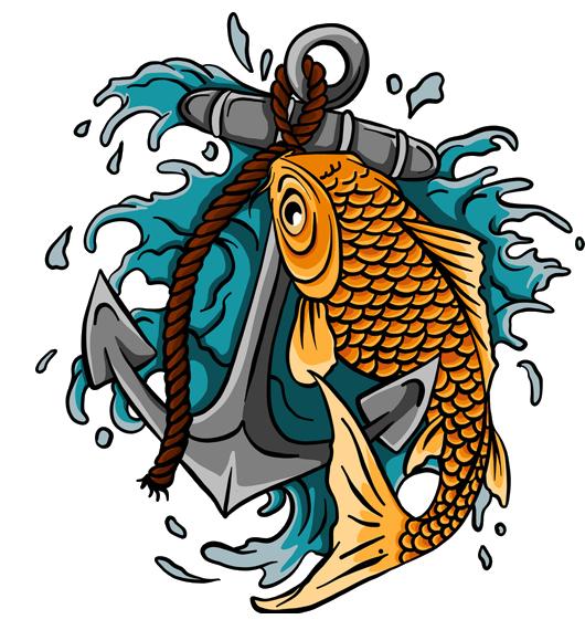 profil jual ikan koi kendal